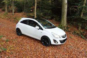 Opel Corsa Color Edition 1.4