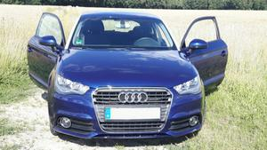 Audi A1 1.2 TFSI Attraction, SHZG, Klima u.v.m.