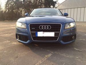 Audi A5 Coupe S-Line 3.0 TDI