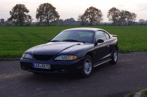 Ford Mustang 3,8L V6