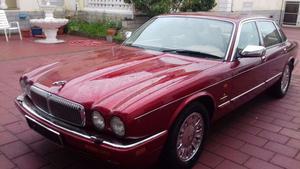 Jaguar Daimler Six 4.0 Majestic