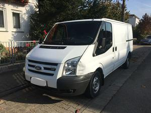 ford Transit Kasten 110ps, Klima, ahk etc