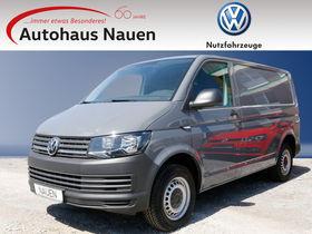 VW T6 Transporter Kasten Motor: 2,0 l TDI EU6 SCR BlueMotion