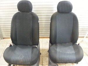 Ford Focus Sitze