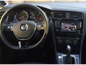VW Golf VII Comfortline 1,2 TSI DSG