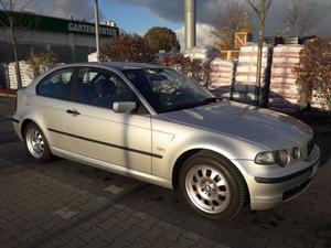 BMW 318 ti compact TÜV