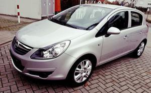 Opel Corsa 1.2 AT*Rentnerfahrzeug*TOP