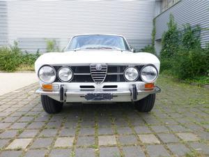 Alfa Romeo  GT Veloce Oldtimer