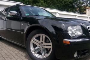 Chrysler 300c TAUSCHE auch