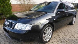 Audi A6 Avant 2.7 T