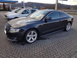 Audi A5 3.0 TDI DPF quattro
