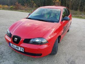 Seat Ibiza V