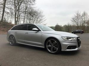 Audi A6 Avant 3.0 TDI DPF