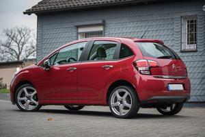 Citroen C3 Pure Tech (VTi) 82 Selection, Bj.,
