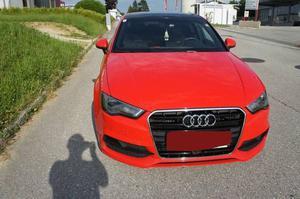 Audi A3 Ambition 2,0 TDI S-Line