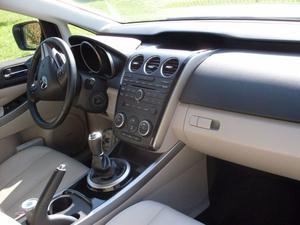 Mazda CX-7 2.2 MZR-CD Exclusive-Line