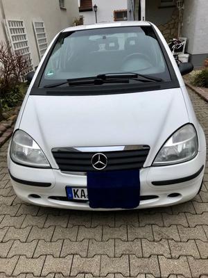 Mercedes Benz A Klasse 170 CDI