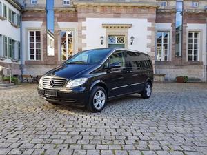Mercedes-Benz Viano 2.2 CDI