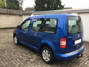 VW Caddy 1.9 TDI Life
