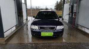 Verkaufe Audi A6 Avant