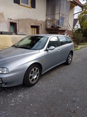 Alfa Romeo Sportwagon V, V6