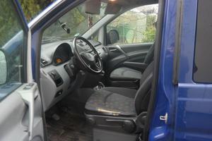 Mercedes-Benz Vito 111 CDI Lang