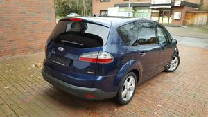 Ford S-Max TDCi
