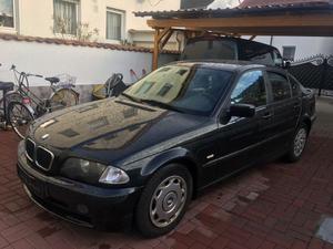BMW 318 i E46 ! TOP !