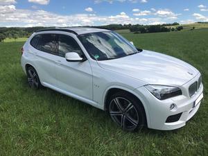 BMW X1 xDrive23d Aut.