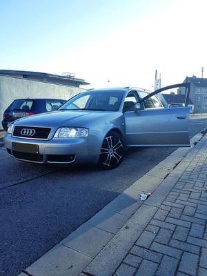 Audi A6 2.5Tdi V6 Top