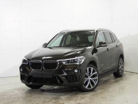 """BMW X1 xDr.25d Sport-Aut.ACC Kamera AHK19"""""""