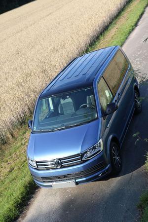 Volkswagen T6 Multivan KR DSG