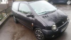 Renault Twingo V*INITIALE*LEDER*KLIMA*ALU*TÜV