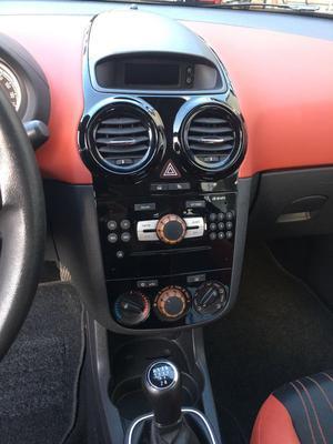 Sehr gepflegten Opel Corsa zu verkaufen