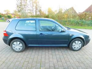 VW Golf IV Ocean 16V