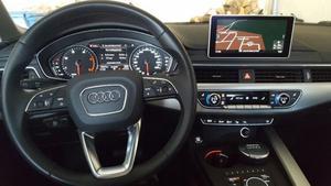 Audi A4 Avant 5 Jahre Garantie 3 Assistenzpakete