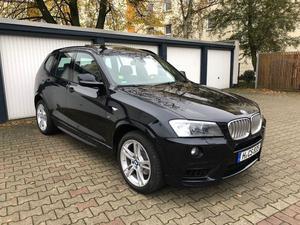 BMW X3 xDrive35d M Sport Aut.