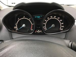 Ford Fiesta 1,6 TDCI, Start-Stop-Automatik Trend