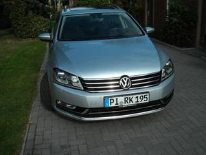 Volkswagen Passat Variant 2.0 TDI DSG BlueMotion