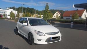 Hyundai i Edition 20 / wenig Kilometer / Gepflegt