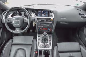 Audi A5 2.7 TDI DPF S Line