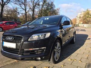 Audi Q7 3.0 TDI DPF