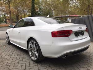 Audi A5 3.0 TDI DPF quattro S-line