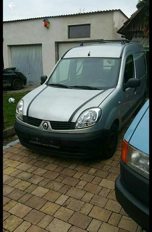 Renault Kangoo Rapid 1,5 dci