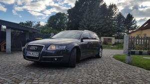 Audi A6 allroad quattro 3.0 TDI DPF