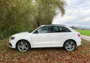 Audi Q3 - 1.4 TSFI 150 PS, Automatic, S-Line Competition,19