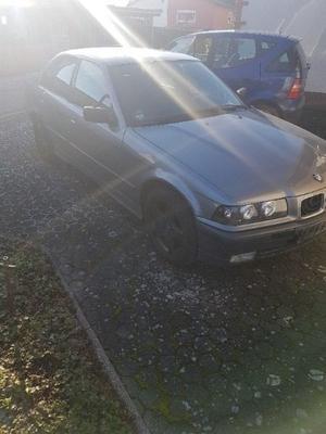 BMW E Limousine