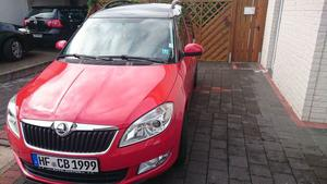 Skoda Roomster Ambition Plus Edition