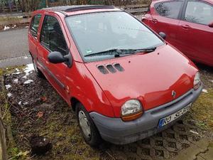 Renault Twingo 1.2 TÜV