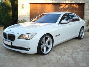 BMW 730d KEYLESS